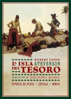 11-La Isla del Tesoro