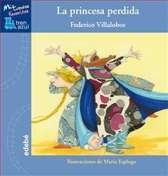 La princesa perdia