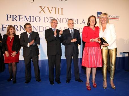 Premio Fernando Lara 2013