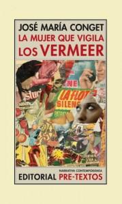 La mujer que vigila los Veermer