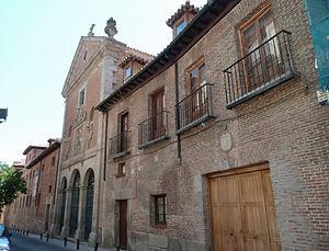 Convento_de_las_Trinitarias_Descalzas