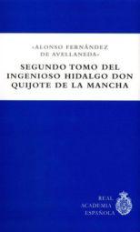 Quijote Avellaneda
