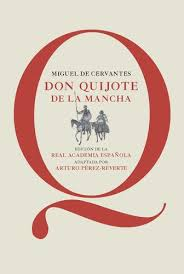Quijote Reverte